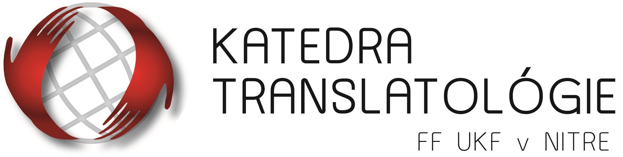 Katedra translatológie FF UKF v Nitre